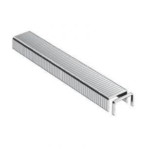 Novus 042-0375 - Agrafes à fil plat type D53F/8 1200 pces