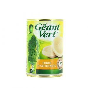 Géant vert Fonds d'artichaut