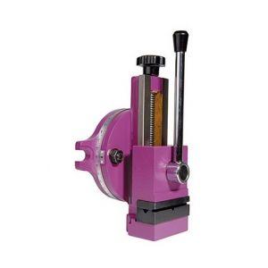 Sidamo Etau rotatif 80 mm pour percuse 25 FV - 20598053