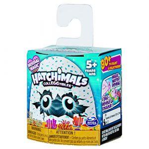 Spin Master Hatchimals - Pack de 1 Hatchimals - Saison 5 (Modèle aléatoire)