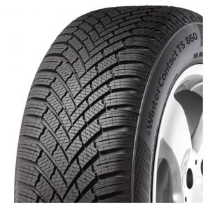 Continental 195/55 R16 91H WinterContact TS 860 XL M+S