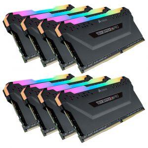 Corsair Vengeance CMW64GX4M8C3000C15 64Go DDR4 3000MHz module de mémoire