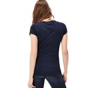 G-Star Raw T-shirt Raw Eyben Slim T-Shirt bleu - Taille EU S,EU M,EU L,EU XL,EU XS,EU XXS