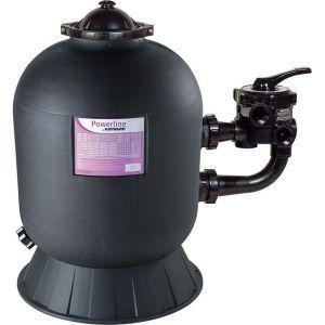 Hayward 81113 - Filtre à sable Powerline Side 10 m3/h