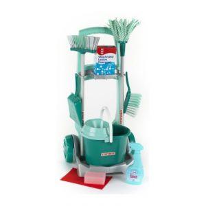 Klein Chariot de nettoyage Leifheit avec accessoires