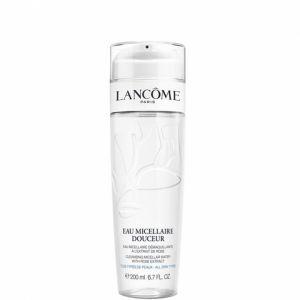 Lancôme Eau Micellaire Douceur - Solution démaquillante express visage, yeux et lèvres - 200 ml