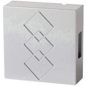 Heidemann Carillon 70612 argent 82 dB (A)