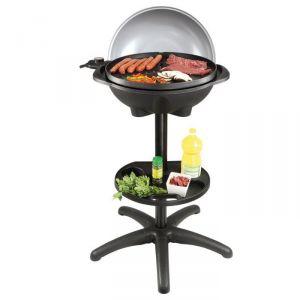Domoclip DOC147 - Barbecue électrique diamètre 40cm