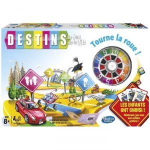 Hasbro Destins