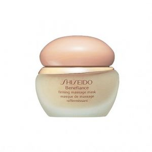 Shiseido Benefiance - Masque de massage raffermissant