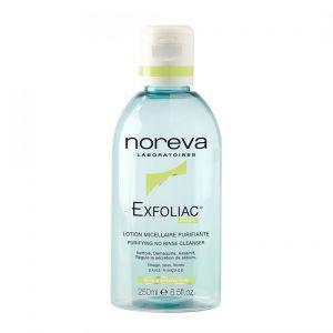Noreva Exfoliac - Eau micellaire