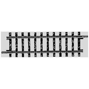 Märklin 2201 - Rail droit 90 mm - Echelle 1:87 (H0)