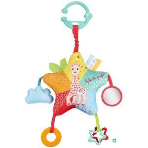Vulli Star activités Sophie la girafe