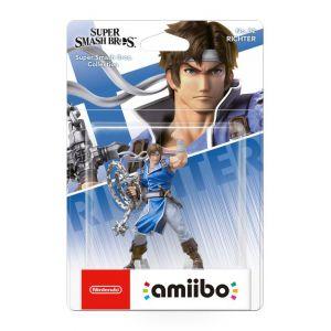 Nintendo amiibo N°82 - Richter Figurine