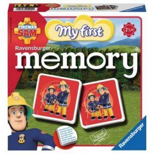 Ravensburger Grand memory Sam le Pompier