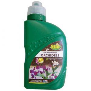 Image de Engrais orchidées liquide 500ml