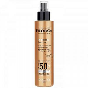 Filorga UV-Bronze - Spray solaire anti-âge SPF50+