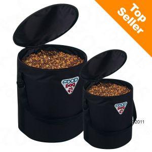 Trixie Sac de conservation Foodbag en nylon noir