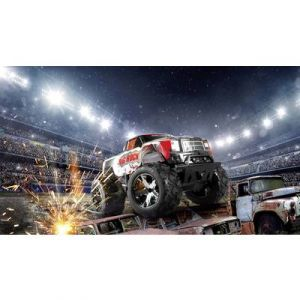 Revell Monster Truck Big Rock radiocommandé