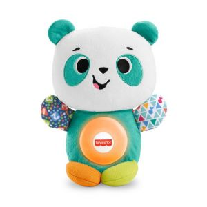 Fisher-Price Linkimals Andrea Le Panda
