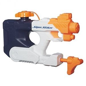 Hasbro Nerf Super Soaker H2ops Squall Surge à eau