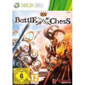 Battle vs Chess [XBOX360]