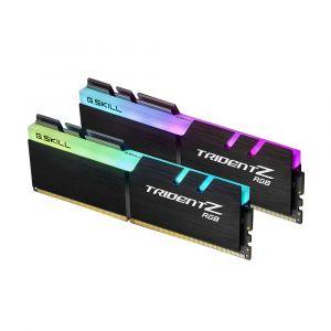 G.Skill Trident Z RGB 32 Go (2x 16 Go) DDR4 4000 MHz CL19