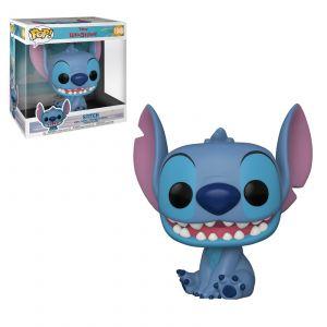 Funko Figurine Pop - Lilo Et Stitch [Disney] N°1046 - Stitch - 25 Cm (55618)