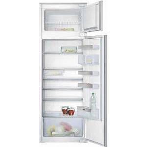 Siemens KI28DA20 - Réfrigérateur combiné intégrable