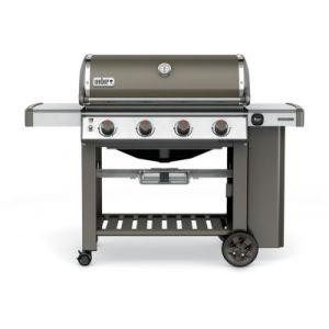 Weber Genesis II E-410 GBS - Barbecue à gaz 4 brûleurs