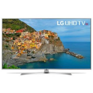 LG 65UJ701V - Téléviseur LED 165 cm 4K UHD