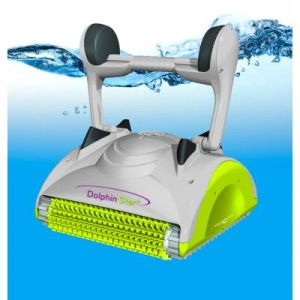 Robot piscine Star