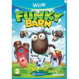 Image de Funky Barn [import italien] [Wii U]