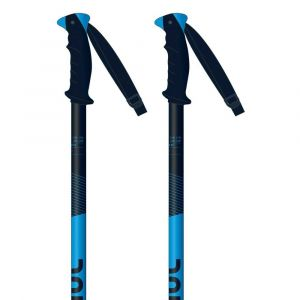 Rossignol Bâtons de ski Tactic - Black / Blue - Taille 115 cm