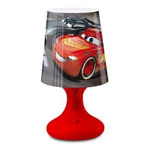 AC-Déco Mini Lampe de chevet à LED CARS 19 cm