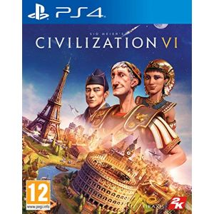 Civilization VI [PS4]