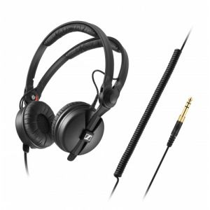 Sennheiser HD 25 Plus - Casque studio