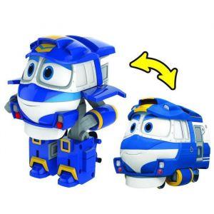 Silverlit Robot Train Kay Figurine transformable assortiment n°1