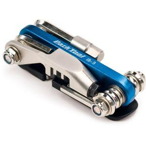 Park Tool IB-3C I-Beam Multi-outil pliant avec dérive-chaîne Outil de montage