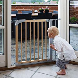 Baby Dan Indicator - Barrière de sécurité (73,5-119,3 x 73 cm)