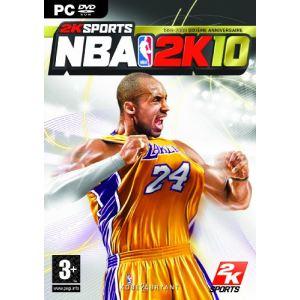 NBA 2K10 [PC]