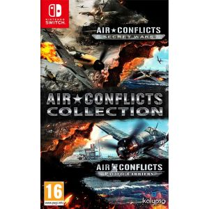 Air Conflicts Collection [Switch]