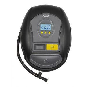 Ring Compresseur d'air digital automatique RTC600 - 12 V