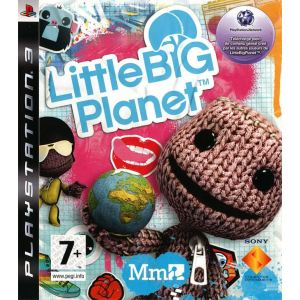 Image de LittleBigPlanet [PS3]