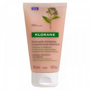Klorane Après-Shampooing à la quinine et aux vitamines B