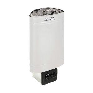Harvia Poêle électrique DELTA D36 pour sauna à vapeur