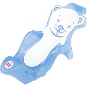 Okbaby Transat de bain Buddy bleu