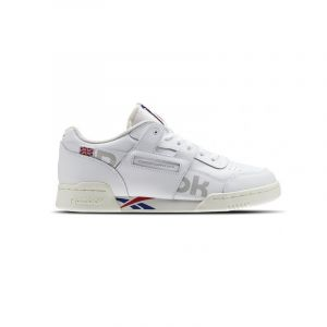 Reebok Basket Workout Plus - Dv4632