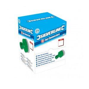 """Silverline 456968 - Présentoir de 50 nez de robinet 3/4"""""""