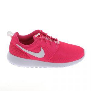 Nike Sportswear ROSHE ONE Baskets basses pink blast/white